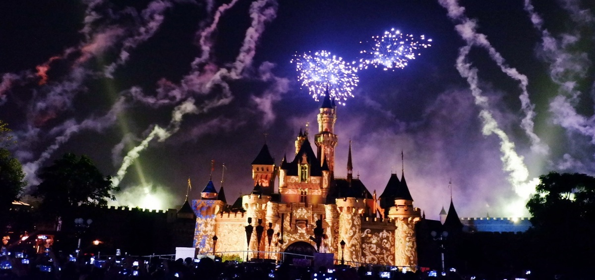 5 Things You Should Not Miss In Hong Kong Disneyland